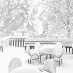 Maltempo, l'Uragano Artico flagella l'Italia: Domenica 5 Maggio con freddo, neve e forte vento [FOTO e VIDEO]