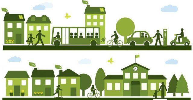 Mobilità Sostenibile smart mobility 2