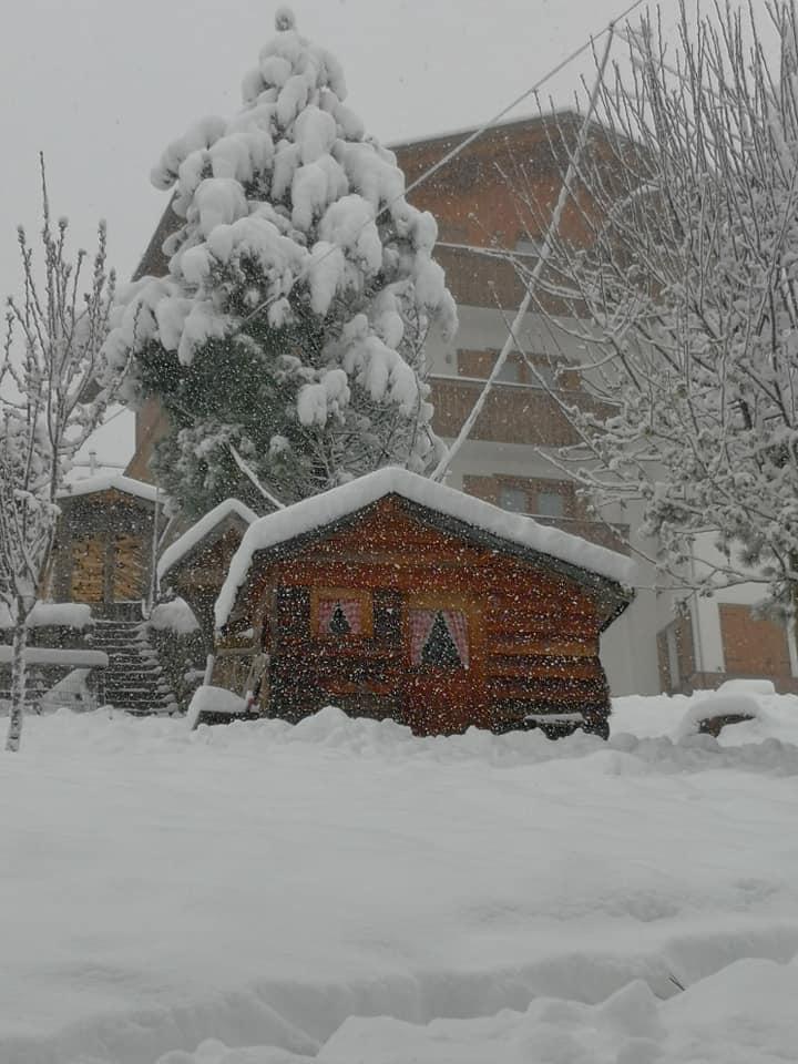 San Pietro di Cadore