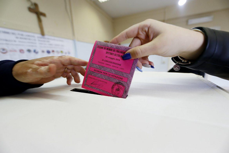 elezioni europee come votare