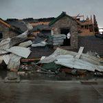 Meteo: tempeste, tornado e inondazioni seminano il caos e devastano il cuore degli USA dal Texas all'Iowa: morti e feriti [FOTO]