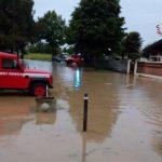 Maltempo Veneto: oltre 200 interventi per allagamenti e soccorso a persone [GALLERY]