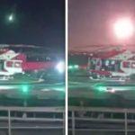 Gigantesca palla di fuoco trasforma la notte in giorno in Australia: meteora sprigiona l'energia di una bomba nucleare [FOTO e VIDEO]