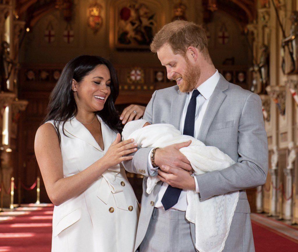royal baby harry e meghan