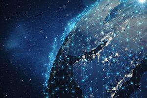 spazio starlink satelliti Global Network NASA