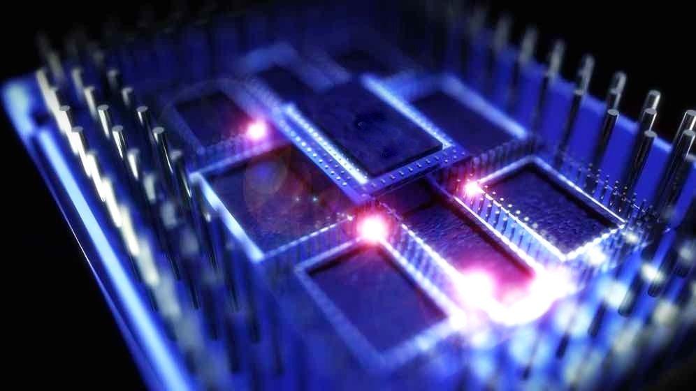 super computer memorie magnetiche
