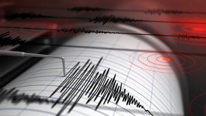 terremoto-earthquake sismografo