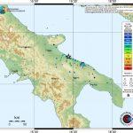 Scossa di terremoto in Puglia, 6° grado Mercalli: paura al Sud e in Albania, crolli ed evacuazioni tra Barletta e Trani [LIVE]