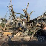 Meteo, mostruoso tornado semina distruzione in Ohio: case danneggiate e alberi abbattuti a Dayton, senza acqua ed elettricità [FOTO e VIDEO]