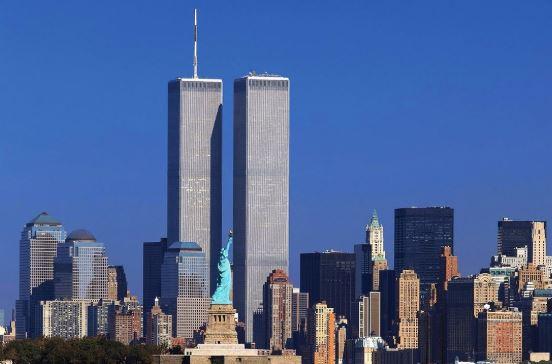 twin towers torri gemelle