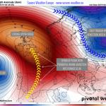 Previsioni Meteo, estrema ondata di caldo africano: 5 giorni con oltre +40°C tra Spagna, Francia, Italia e Svizzera
