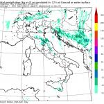 Meteo, dopo il caldo africano scatta l'allerta: temperature in picchiata e violenti temporali [MAPPE e DETTAGLI]