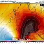 Previsioni Meteo, storica ondata di caldo in arrivo in Europa: +40°C anche in Germania la prossima settimana!