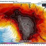 Previsioni Meteo, la stagione estiva inizia con una feroce ondata di caldo in Europa: oltre +40°C in Francia e Germania