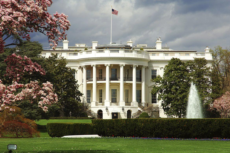 Casa Bianca USA white house