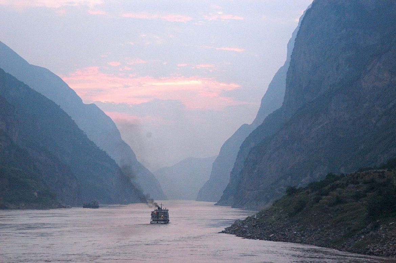 Cina Yangtze_River