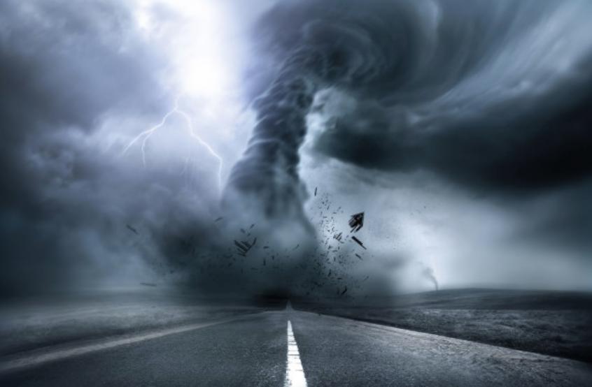 allerta meteo tornado