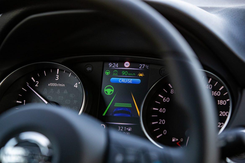 auto aiuti alla guida adas sicurezza stradale