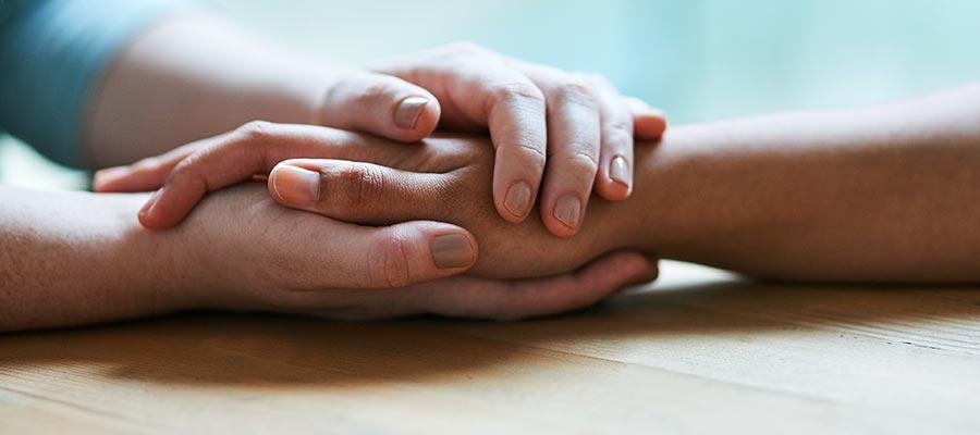 mani salute affetto donazione organi pazienti ospedale