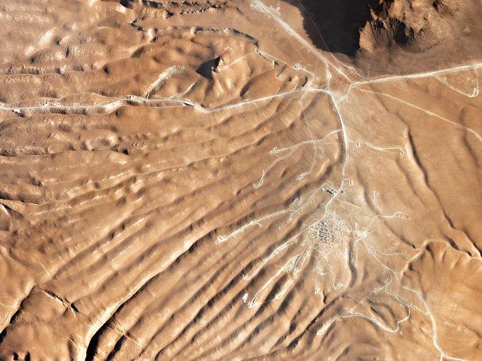Marte Terra