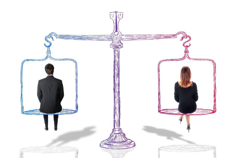 parità di genere uomini donne maschi femmine