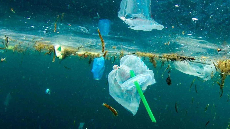 plastica mare oceano inquinamento