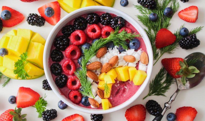 salute alimentazione frutta secca
