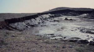 scioglimento permafrost artico canada 3