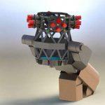 """Astronomia, osservare gli asteroidi attraverso l'""""occhio di una mosca"""": il telescopio Flyeye contro la minaccia di impatti sulla Terra [GALLERY]"""