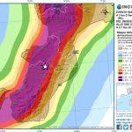 """Terremoti in provincia di Reggio Calabria, INGV: """"E' una della aree apericolosità sismica più alte d'Italia"""""""