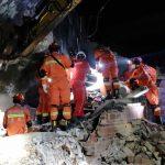 Forte terremoto in Cina: almeno 12 morti e 125 feriti, numerose repliche [GALLERY]