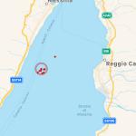 Terremoto, sciame sismico nello Stretto di Messina: 11 scosse in 48 minuti sulla faglia del 1908 [MAPPE e DATI]