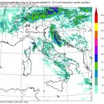 Allerta Meteo, l'Italia si prepara a un weekend di forte maltempo: attenzione a grandine e tornado [MAPPE]