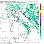 Allerta Meteo, il maltempo che flagella l'Italia adesso si sposta al Sud. Freddo anomalo, sembra una Domenica d'autunno [MAPPE]