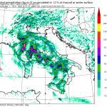 Allerta Meteo, violenta ondata di maltempo in arrivo: colpirà tutt'Italia, Lunedì 15 e Martedì 16 saranno 2 giorni da incubo [MAPPE]