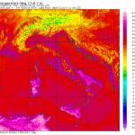 """Meteo, ultimi 2 giorni di super caldo al Sud ma è allarme per la brusca """"rottura"""" dell'estate: allerta per forte maltempo, temperature in picchiata"""