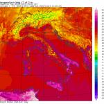 Allerta Meteo, imminente shock di maltempo sull'Italia: temperature in picchiata fino a -10°C in 24 ore al Centro/Sud [MAPPE]