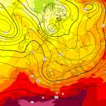 Allerta Meteo, fiondata fredda sull'Italia in piena estate: il maltempo si concentra al Sud, nubifragi, tornado e grandine nelle prossime 36 ore [MAPPE]