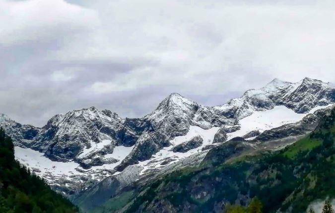 Chiareggio Valmalenco (Sondrio)