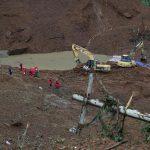 Devastante frana in Cina: almeno 20 morti nella provincia montuosa di Guizhou [GALLERY]