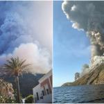 Esplosione Stromboli, i precedenti di 1919 e 1930 e le connessioni con l'Etna: parla l'esperto