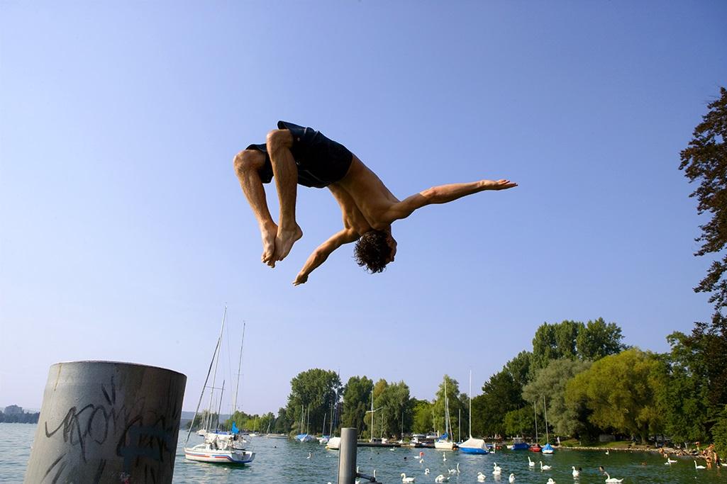 Zurigo parco acquatico