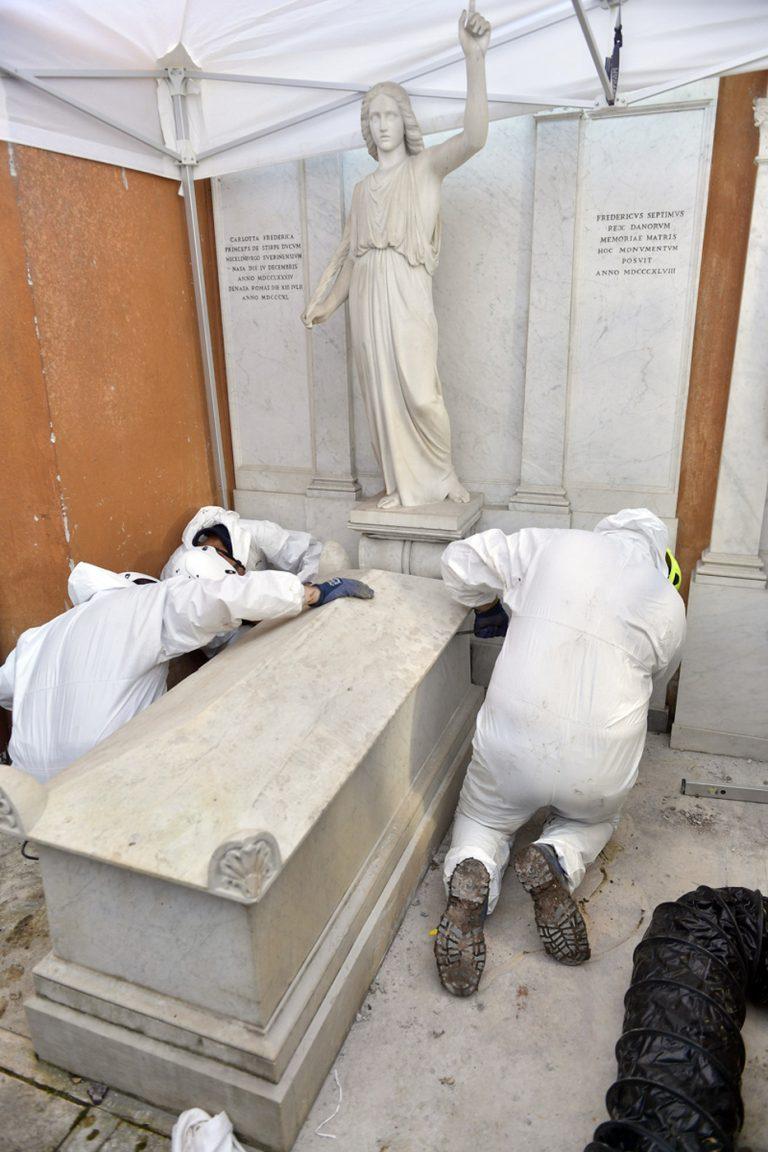 Vatican Media/LaPresse