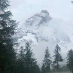 Maltempo e freddo anomalo, il 15 Luglio l'Italia si risveglia in autunno: neve sulle Alpi, piogge torrenziali in pianura [FOTO]