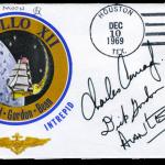 Missione spaziale Apollo 11, la Bolaffi celebra il 50° anniversario dello sbarco sulla luna con i cosmogrammi e il collezionismo [GALLERY]