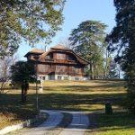 A Varese nasce il centro nazionale per le emergenze, lo studio e la prevenzione dei rischi naturali, base operativa della Protezione Civile e del Centro geofisico alpino [GALLERY]
