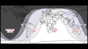 eclissi lunare parziale 16 luglio