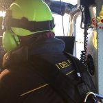 Eruzione Stromboli: Ginostra ricoperta di cenere dopo le violente esplosioni, nave pronta per evacuazioni [GALLERY]