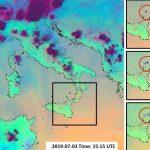 """Stromboli, il parossismo ha generato un piccolo tsunami e la nube piroclastica è arrivata in Calabria: """"poteva essere una Pompei 2.0"""""""