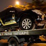 Brasile, rapina all'aeroporto di San Paolo: travestiti da agenti di polizia rubano 750kg d'oro dal valore di 27 milioni di euro [FOTO e VIDEO]